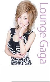 愛媛県 松山   New style lounge Gaga  ゆみ